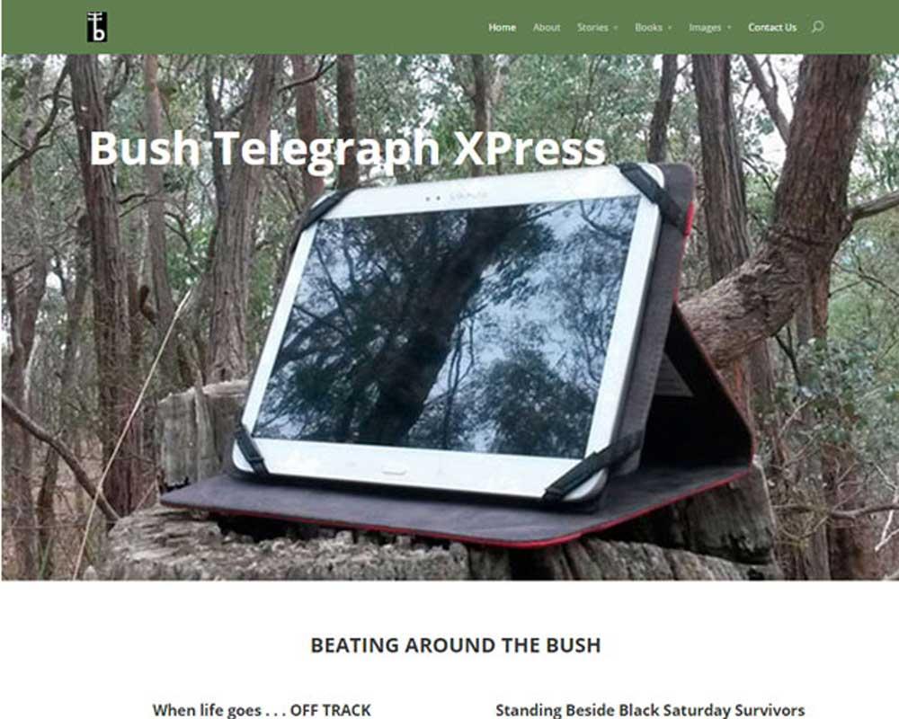 Bush-Telegraph-XPress