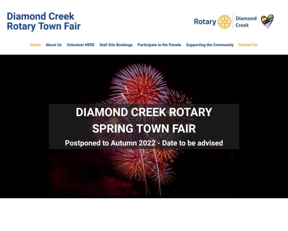 Diamond Creek Town Fair