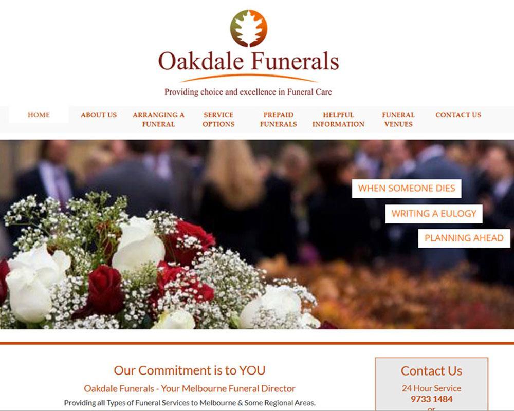 Oakdale-Funerals by aaa-web design