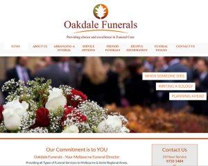 Oakdale-Funerals
