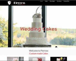 Pierross-Wedding-Cakes by aaa-web design