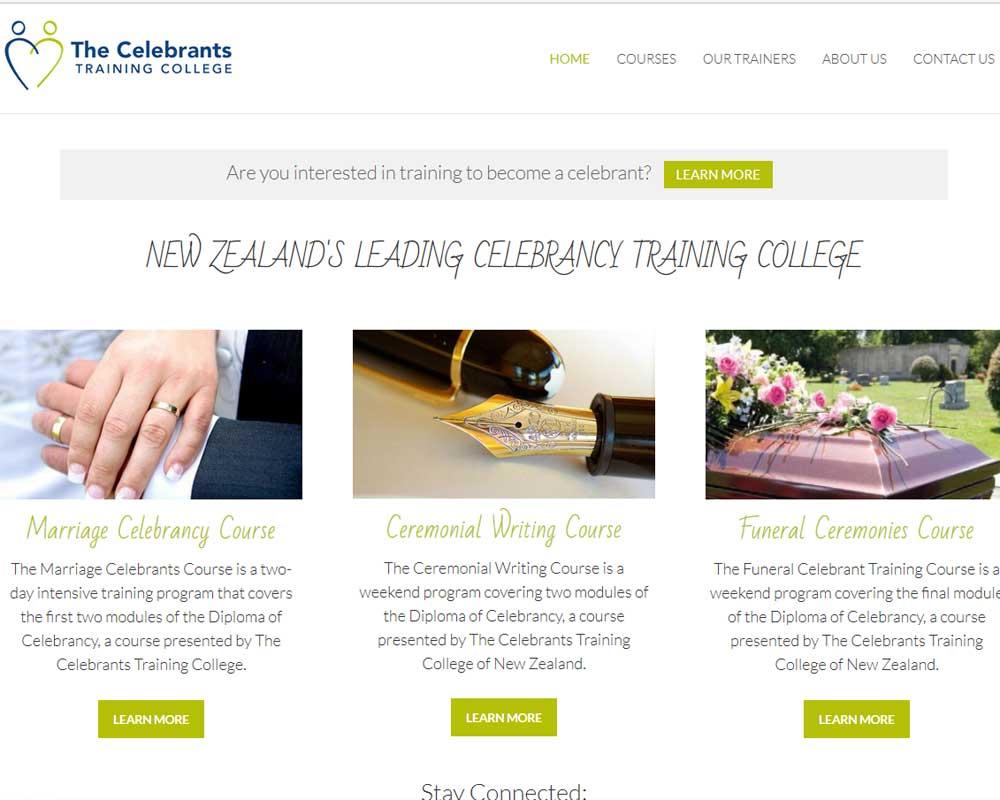 celebrant-training-nz