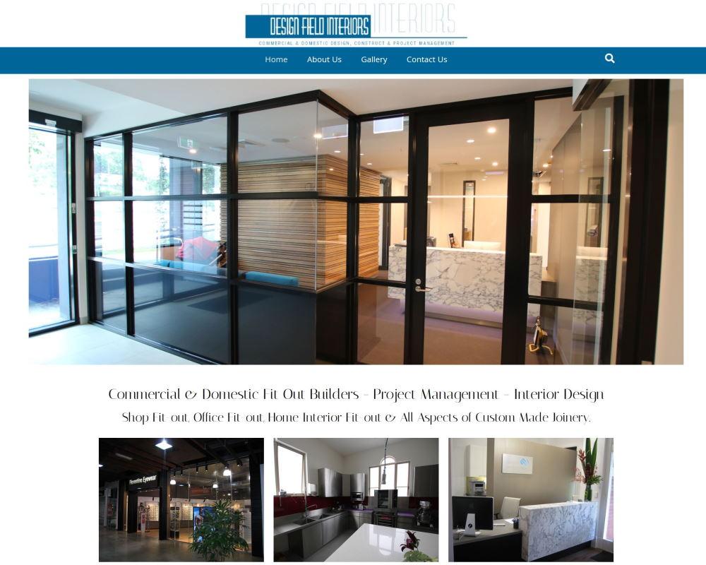 design field interiors