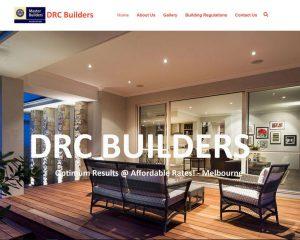 drc-builders by aaa-web design