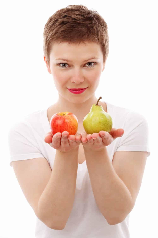 healthy eating for web design bundoora